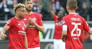 Zur kommenden Saison wird Kappa Ausrüster von Mainz 05