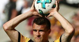 2. Bundesliga: Der Club leiht Philip Heise aus