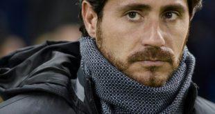 Victor Sanchez del Amo beim FC Malaga entlassen