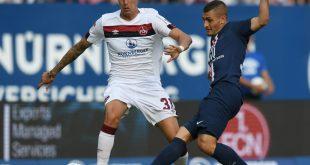 Ondrej Petrak (l.) wechselt zu Dynamo Dresden