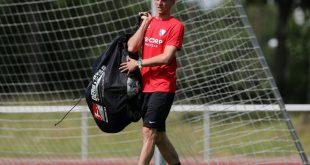Oliver Barth und der VfL Bochum gehen getrennte Wege