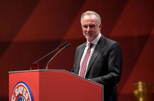 Audi-Partnerschaft für Rummenigge ein wichtiger Schritt