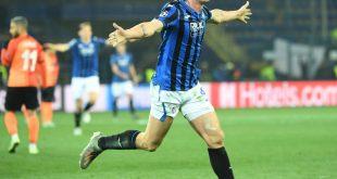 Schoss das 2:0 gegen den FC Turin: Robin Gosens