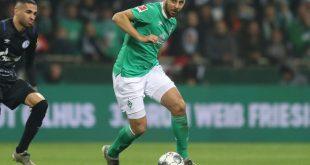 Claudio Pizarro verspricht Werder-Fans bessere Rückrunde
