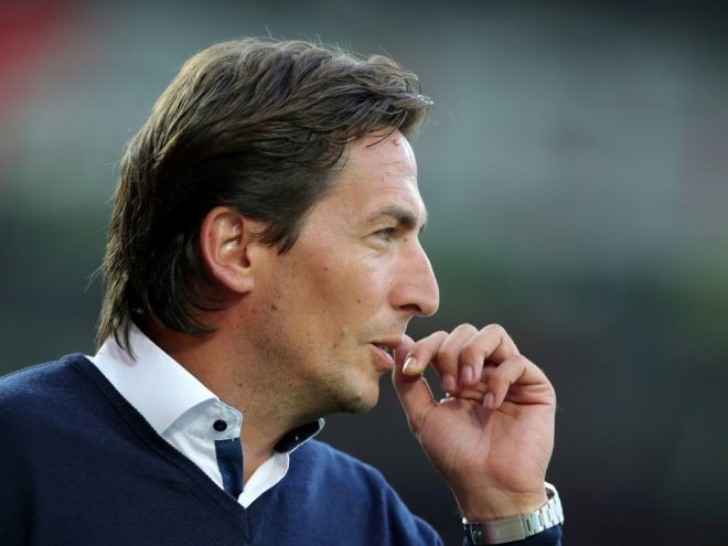 Sportdirektor beim MSV Duisburg: Ivica Grlic