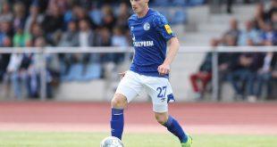 Jonas Carls spielt bis Saisonende für Viktoria Köln