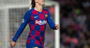 Schießt Barca mit Doppelpack zum Sieg: Antoine Griezmann
