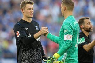 Offiziell: Bayern München bestätigt Wechsel von Nübel