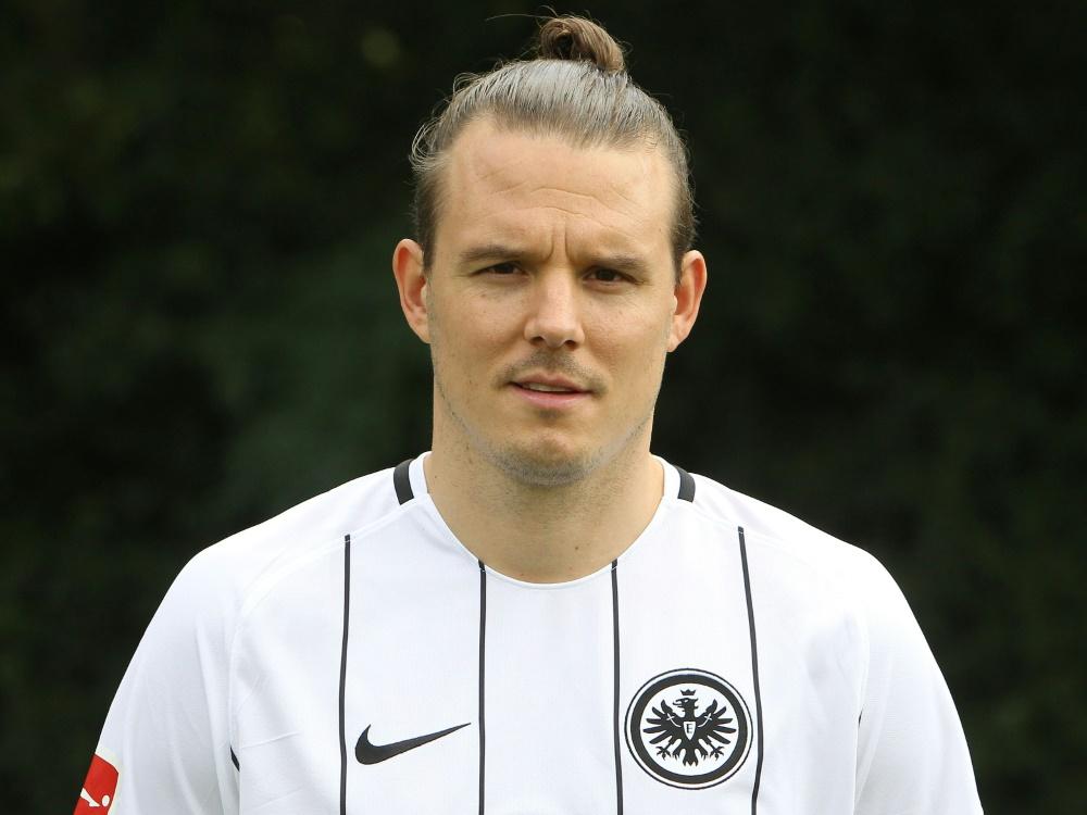 Alex Meier Fußballgott