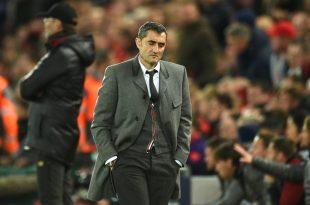 Für Valverde ist wohl Schluss in Barcelona
