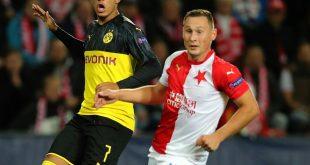 Josef Husbauer (r.) wechselt zu Dynamo Dresden