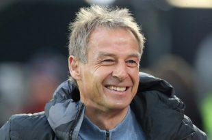 Jürgen Klinsmanns Herthaner holen drei Punkte