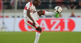Ebenezer Ofori wechselt zurück zum AIK Solna