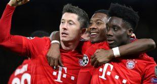 Deutsche Teams mit starker Europacup-Woche