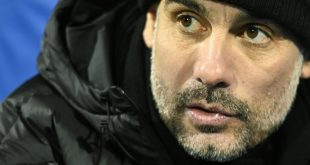 Wünscht sich Messi-Verbleib bei Barca: Pep Guardiola