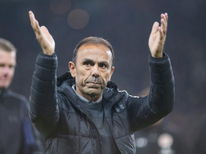 2. Bundesliga: Druck auf Pauli-Trainer Luhukay wächst