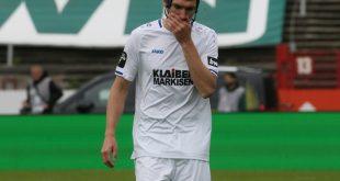 Karlsruhe erlebt nächsten Tiefschlag im Abstiegskampf