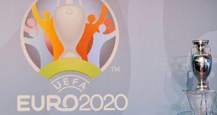 Die Euro 2020 beginnt am 12. Juni