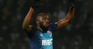 Marega wurde von gegnerischen Fans rassistisch beleidigt