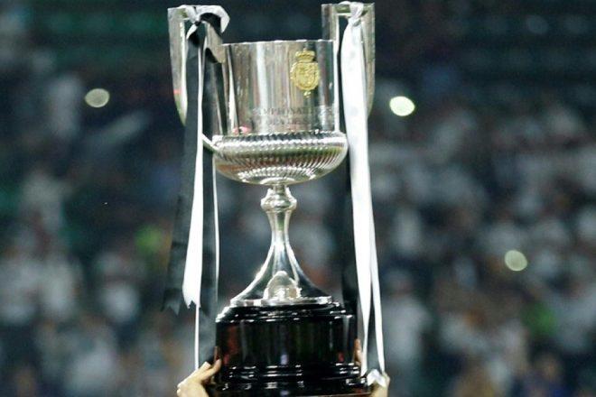 Der Königspokal wird künftig im Estadio Cartuja vergeben