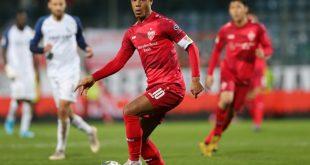 Der VfB Stuttgart lässt Punkte im Aufstiegsrennen liegen