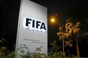 Coronavirus: Meeting des FIFA-Councils abgesagt
