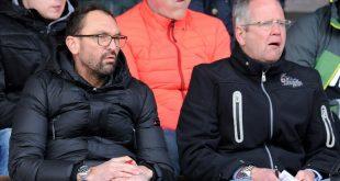Auch unter Neu-Trainer Wollitz bleibt Magdeburg sieglos