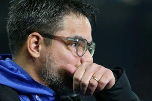 Personalprobleme für David Wagner und den FC Schalke 04
