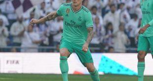 Genießt eine hohe Wertschätzung in Madrid: Toni Kroos