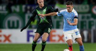 Trotz schwachen Auftritts: Wolfsburg gewinnt gegen Malmö