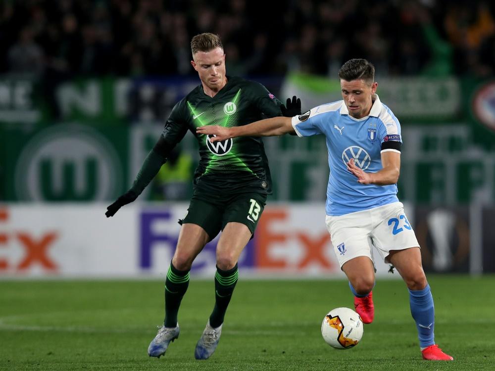 Malmö Gegen Wolfsburg