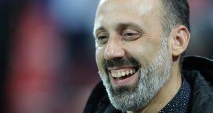 Trainer Matarazzo landet Big Point mit Stuttgart