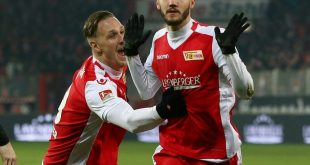 Hartel traf 2019 sehenswert gegen Ex-Klub 1. FC Köln