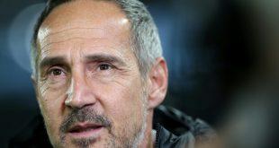 Frankfurt gegen Bremen wird möglicherweise verschoben