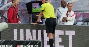 Videobeweis: Dynamo Dresden zieht vors DFB-Sportgericht