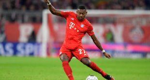 Der FC Bayern muss nach Gelsenkirchen