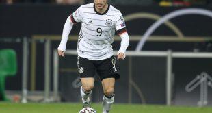 Timo Werner sieht das DFB-Team nicht als EM-Favorit