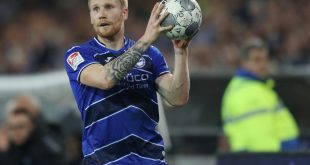 Herber Verlust für Bielefeld: Voglsammer fällt aus