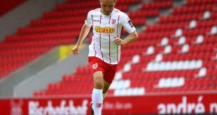 Andreas Geipl wechselt zur neuen Saison nach Heidenheim