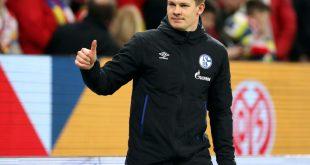 Steht auch gegen Köln im Schalker Tor: Alexander Nübel
