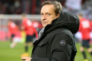 Horst Heldt kritisiert Klinsmann scharf