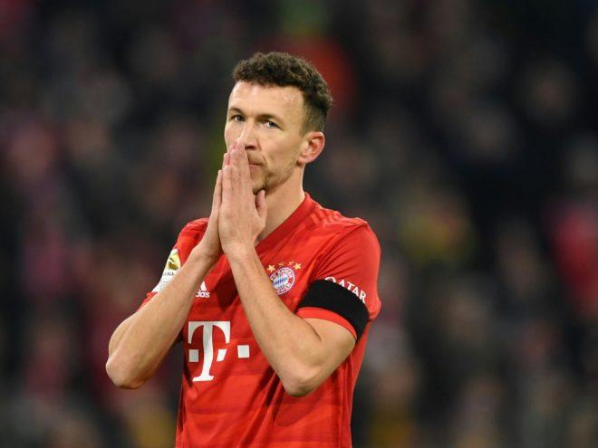 Ivan Perisic wird Bayern München mehrere Wochen fehlen