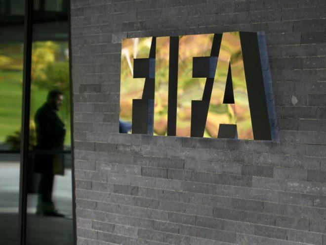 Disziplinar-Kommission der FIFA greift durch