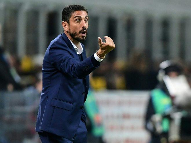 Moreno Longo übernimmt das Traineramt beim FC Turin