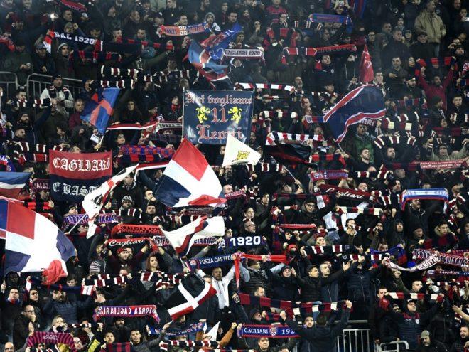 Cagliari verhängt lebenslange Stadionverbote
