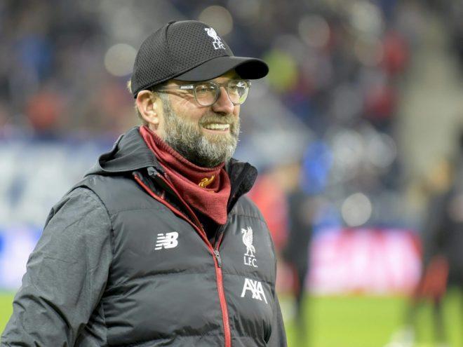 Jürgen Klopp lobt Daniel Farke