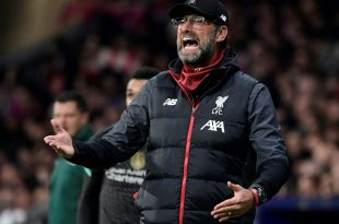 Klopp und Liverpool droht Champions-League-Aus