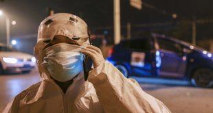 Fussballer infiziert sich mit Coronavirus in Italien