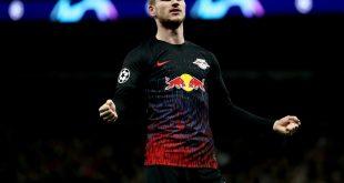 Timo Werner glaubt gut zum FC Liverpool zu passen