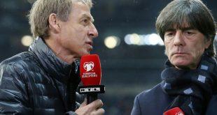 Jürgen Klinsmann wird nicht zu RTL zurückkehren